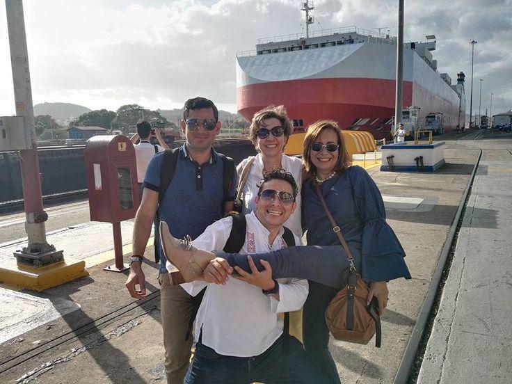 Grupo de periodistas colombianos viajaron a Panamá para conocer sus atractivos turísticos. Ciudad y playa fue el enfoque de la actividad realizada.