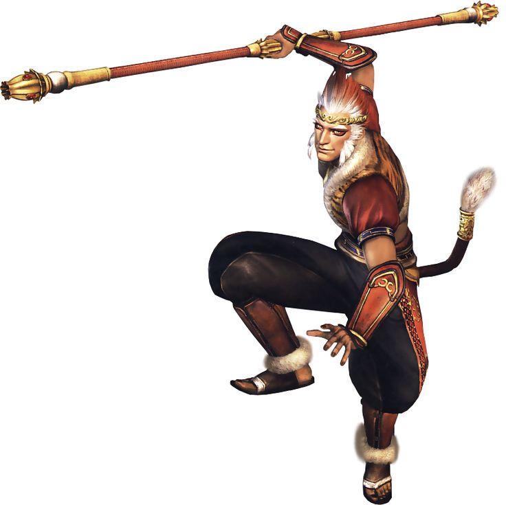 Warriors Orochi 3 Character List: 17 Best Warrior Orochi Images On Pinterest