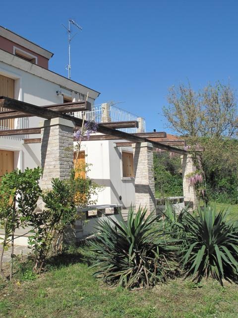 villa La Bigiola Rimini Italy-summer dream