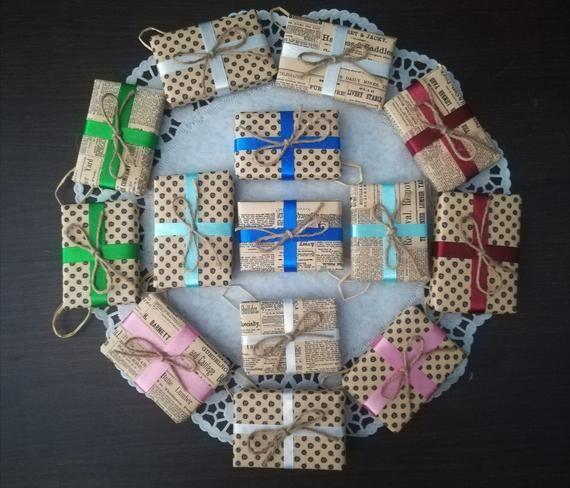 Petit Sujet De Noel Christmas tree decoration paper craft gift shape | Etsy | Craft