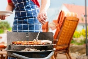 How to use National Barbecue Month for marketing