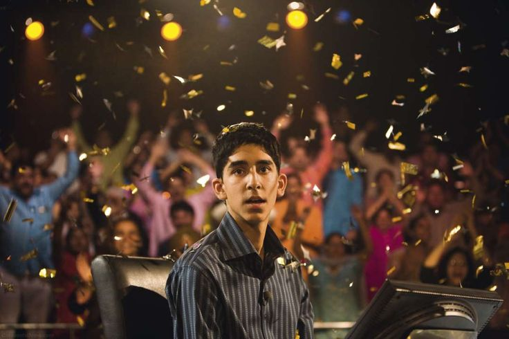 """The 19 Best Underdog Movies That Fill Us With Hope:      'Slumdog Millionaire' ﴾2008﴿  -   If tugging on heartstrings was an Olympic sport, Danny Boyle's Oscar‐winning film would be on ALL the Wheaties boxes. This inspiring film centers on 18‐year‐old Jamal ﴾Dev Patel﴿ and how he found himself in the hot seat of India's version of """"Who Wants to Be a Millionaire?"""""""