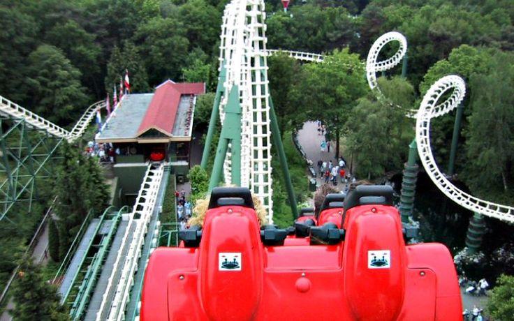 The Efteling Theme Park | http://ift.tt/2f5UZXJ #pin #deals #travel #traveldeals #tour #show #musicals #usa #unitedstates #orlando #lasvegas #newyork #LosAngeles #SanFrancisco #hawaii #The Efteling Theme Park