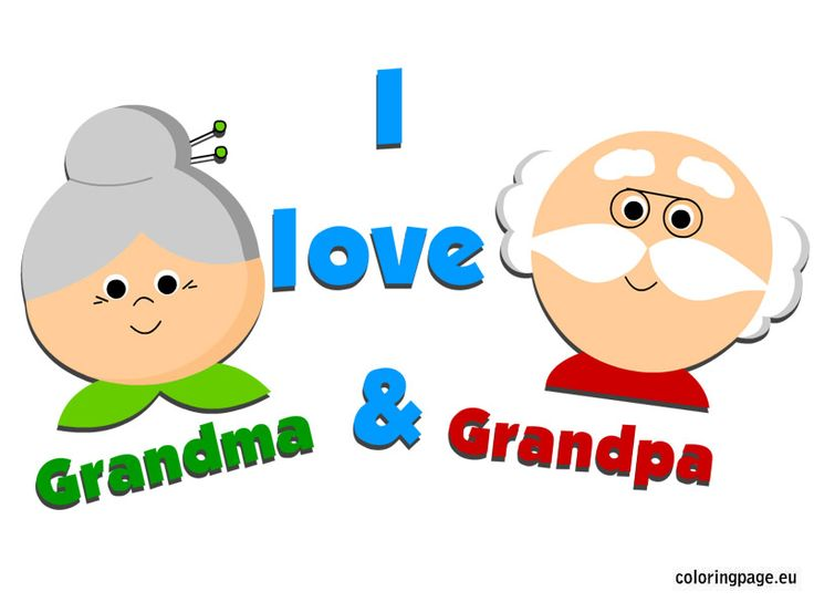 20 Best Images About Grandparents Day On Pinterest Love You