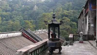 The Garden of the Pearl River Delta, have you heard of Qingyuan? #travel #china http://www.absolutechinatours.com/blog/cuckoo-for-qingyuan.html