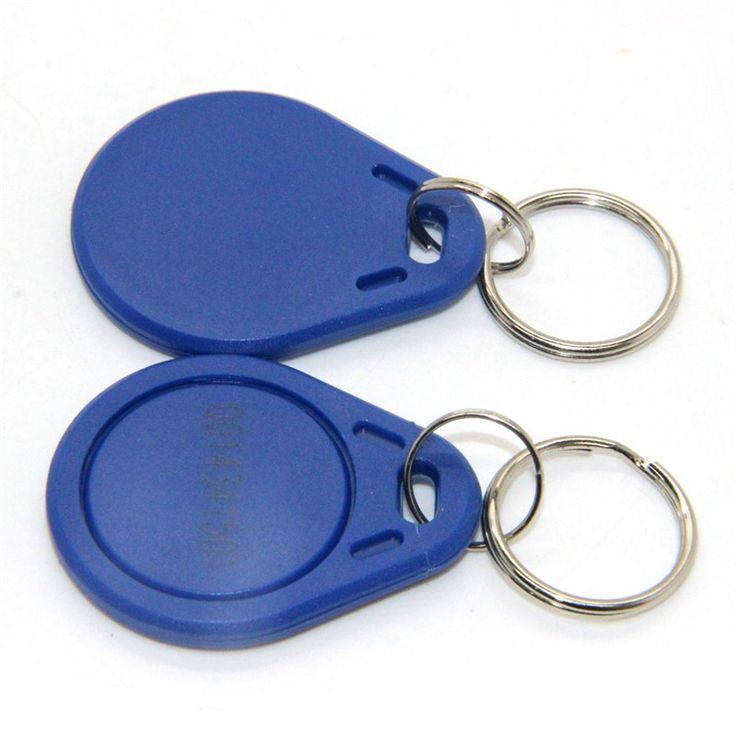 Tag Key Fobs