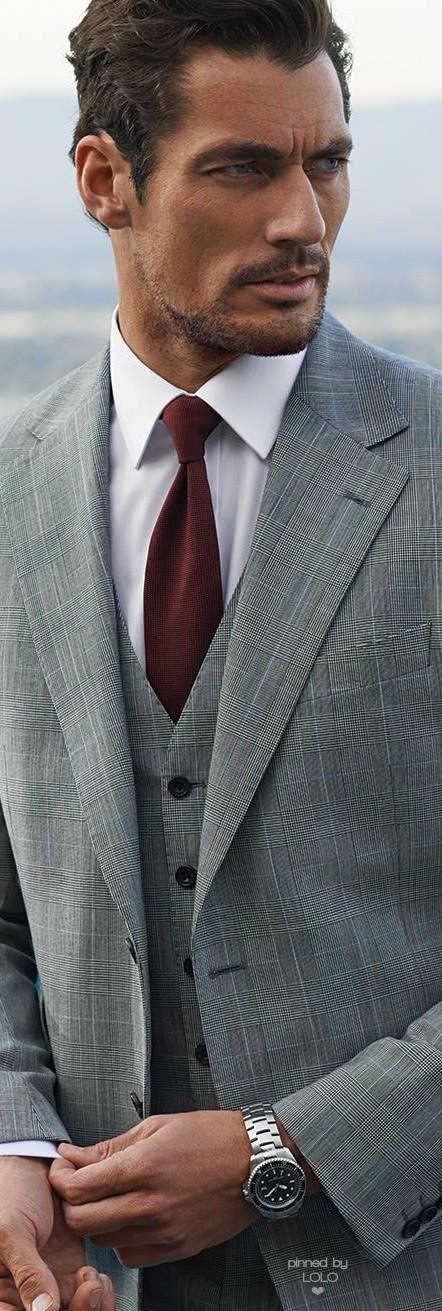 David Gandy| LOLO❤