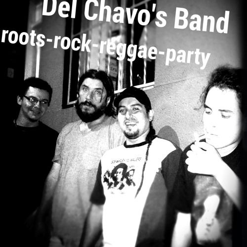 El Raton -tributo salsero Cheo Feliciano- by Del Chavo's Band