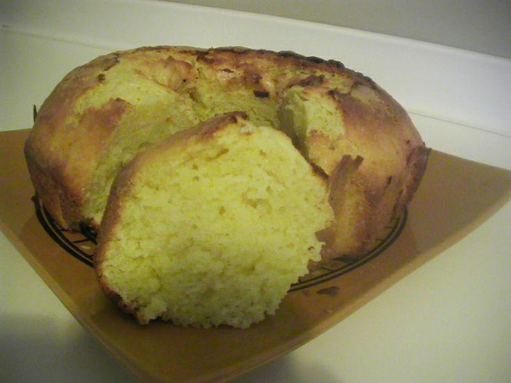 Gâteau rapide (recette tupperware) - Page 2 avec tres peu de beurre