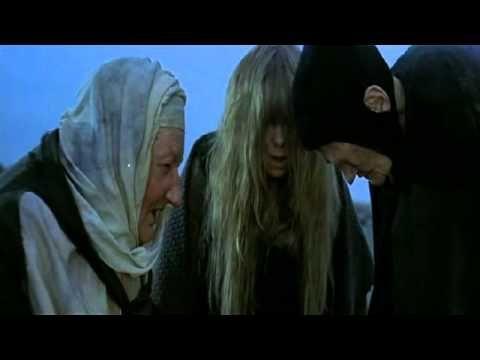 Macbeth - with Jon Finch - dir. Roman Polanski (1971)
