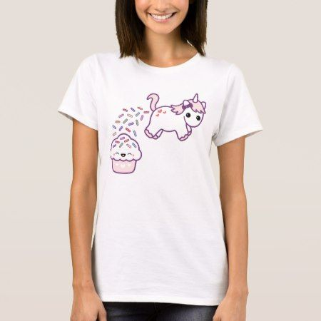 Pink Pooping Unicorn T-Shirt - tap, personalize, buy right now!