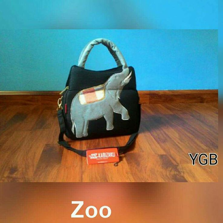 Kabizaku Zoo, kabizaku depok