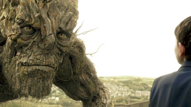 A Monster Calls Full Movie HD