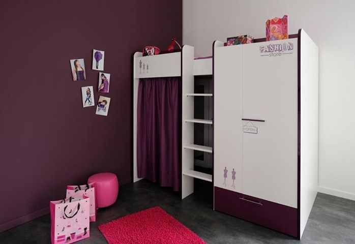 Kids fashionista bedrooms google search girls rooms for Fashionista bedroom ideas