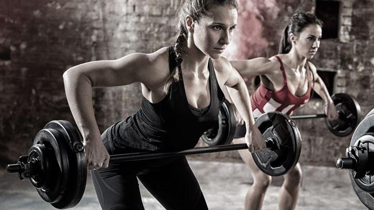 Qué ejercicio es más conveniente según la forma del cuerpo