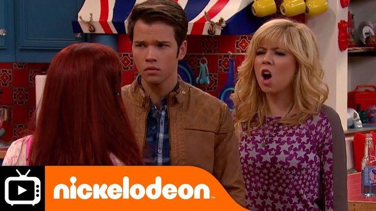 Sam & Cat | Romantic Revenge | Nickelodeon UK in 2020