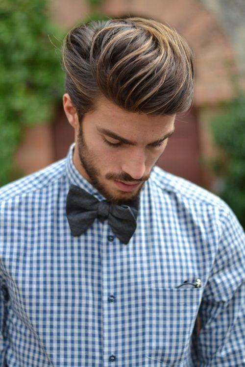 Awe Inspiring Top Men Haircuts 2013 Mens Hairstyles 2016 Hairstyles For Men Maxibearus