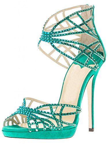 Toe Shoes Ladies