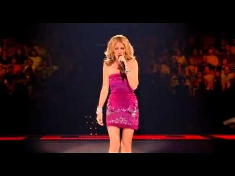 Celine Dion - It's All Coming Back To Me Now/ Because You Loved Me/ To L... OUTSTANDING PASSION IN IT! <3 THE PAIN IS THERE TOO! XXOO <3