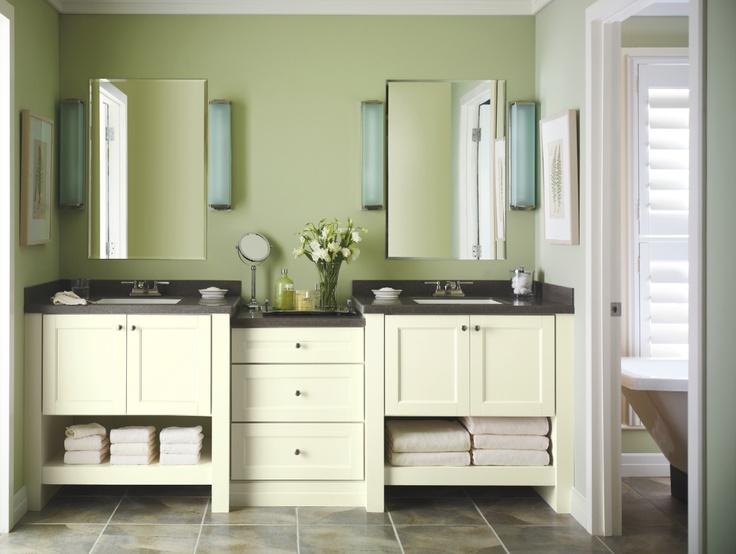 Corian Bathroom Vanity 18 best martha stewart living™ countertopsdupont™ corian