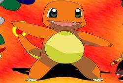 No hagas encender la cola de Charmander de Pokémon con los atuendos que te hemos preparados para que tú puedas vestir a Charmander con nuevos atuendos. Ahora podrás vestir al Pokémon de la primera generación, como es Charmander, una especie de salamandra con fuego en su cola. La intensidad de la llama es debido al estado de animo de nuestro amigo, si esta muy enojado, la llama arderá con mucha intensidad y su llama es débil es porque está muy alegre. ¿Cómo arderá la llama de Charmander…