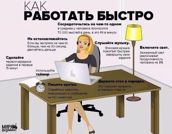 Изучайте азы продуктивности - они помогут вам успевать больше и добиваться максимума в работе ☝<br><br>Сохрани себе!