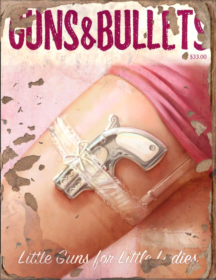 Guns And Bullets #3 Book - Fallout 4 by PlanK-69 on DeviantArt