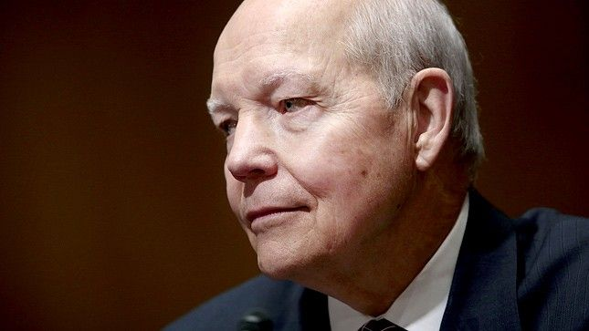 Republicans give thumbs down to IRS Commissioner John Koskinen | TheHill
