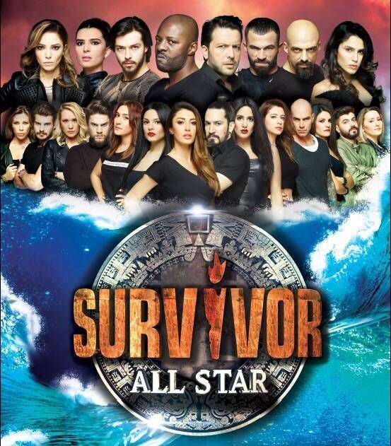 Survivor Son Şampiyonu Turabi Çamkıran Survivor All-Star'da