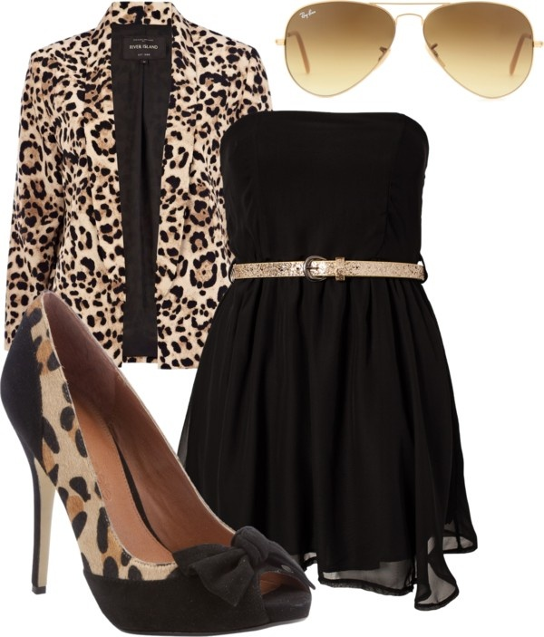 """Blazer Outfit no.4"" by huiwenzheng on Polyvore"