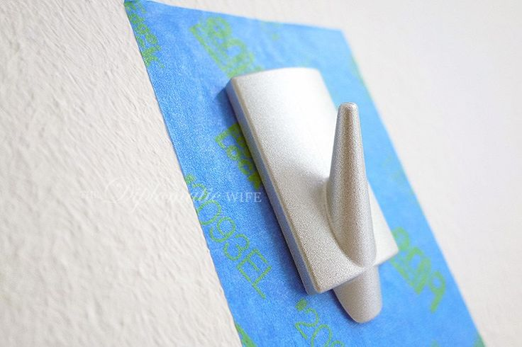 How To Hang Things Securely Without Damaging Walls Home