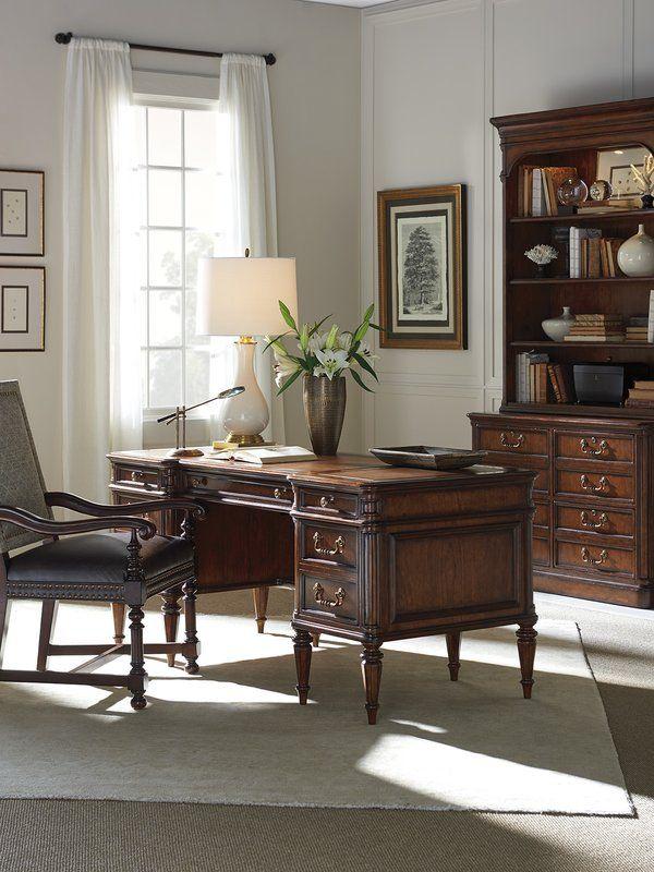 Richmond Hill Configurable Office Set Classic Office Furniture