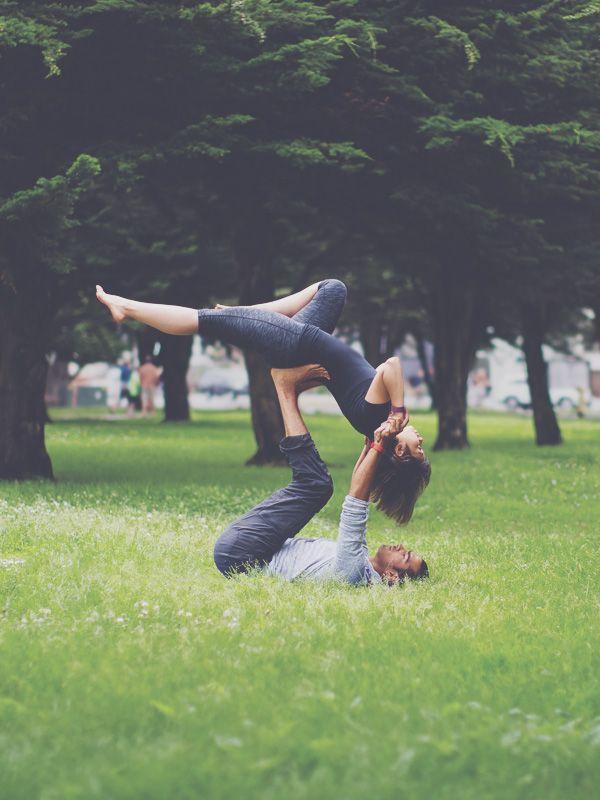 25 Best Ideas About Couple Stunts On Pinterest Acro