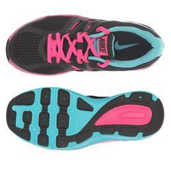 buty do biegania damskie NIKE DUAL FUSION LITE