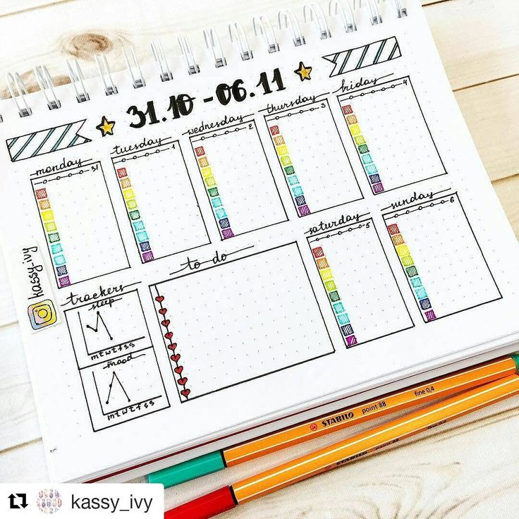 See this Instagram photo by @bulletjournalcollection • 1,023 likes
