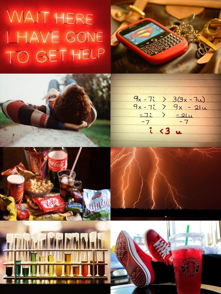 DC Aesthetics: Kid Flash