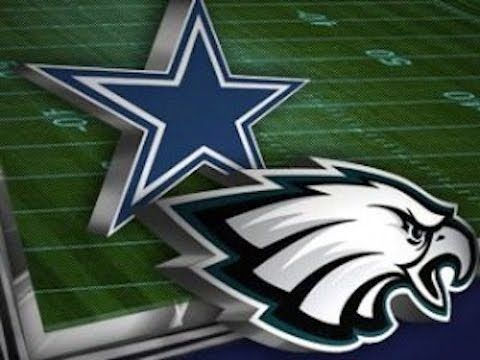 The Water Cooler:  Dallas vs. Philadelphia Preview  http://www.boneheadpicks.com/the-water-cooler-dallas-vs-philadelphia-preview/ #NFL #Eagles #Boneheadpicks #Cowboys