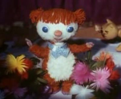 I'm a Bear Called Jeremy. I used to love this tv show when I was a Kid.