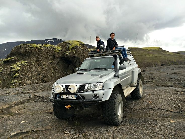 An Epic 7-Day Tour of Iceland with Kids
