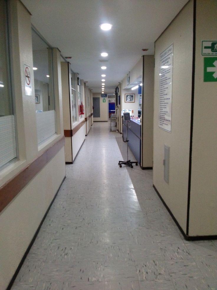 Hospital general de Tecomán