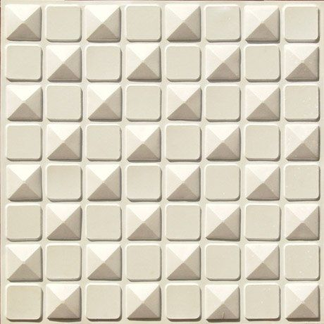 New Ceiling Tile 123 White Matt Cheap 2x2 Modern Faux Tin Plastic Ul Rated Can Be Glue on Any Flat Surfase * Click on the image for additional details.
