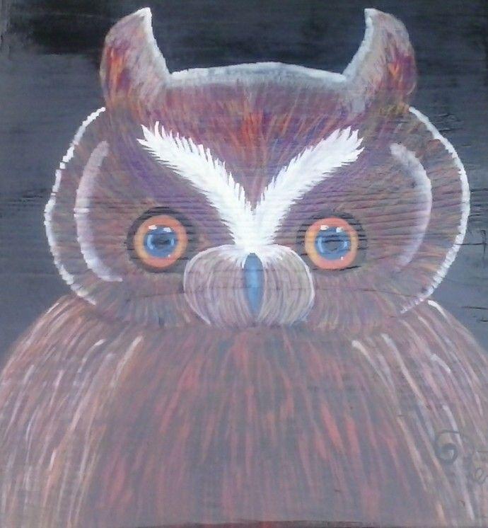 #owl <3