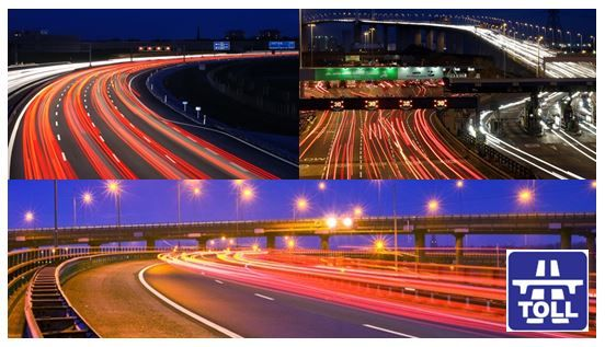 Motorway Toll Services, Freight