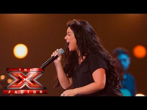 Lauren Murray performs Say You Love Me | The 6 Chair Challenge | The X F...