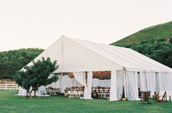 Best 25+ Wedding tent decorations ideas on Pinterest