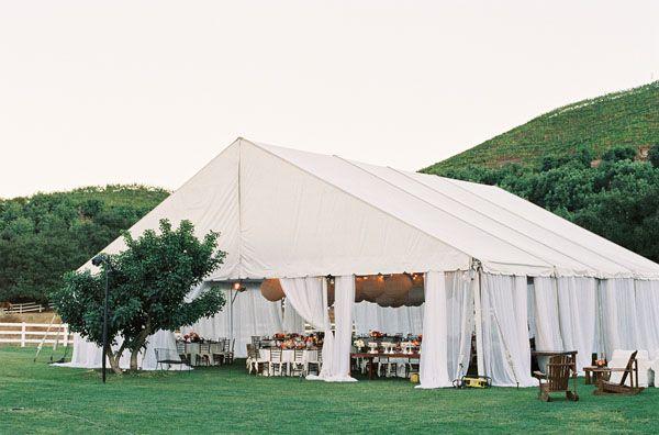 Best 25+ Wedding tent decorations ideas on Pinterest