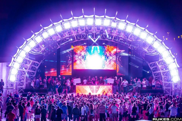 edm events las vegas memorial day weekend