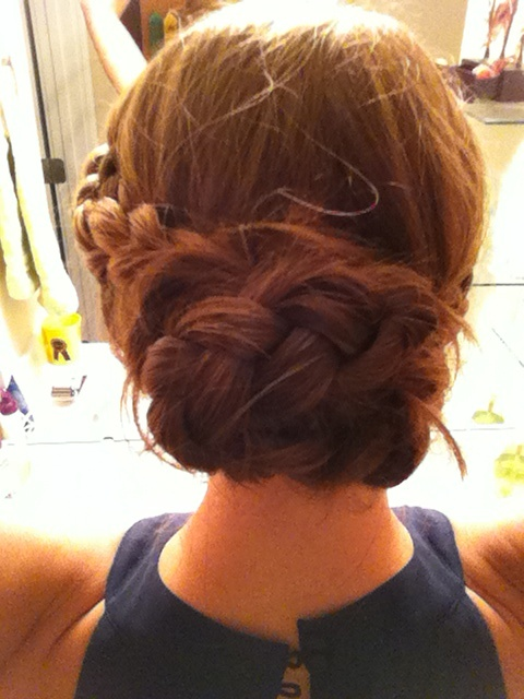 katy perry hairstyle : Katniss everdeen, Wedding and Hair on Pinterest