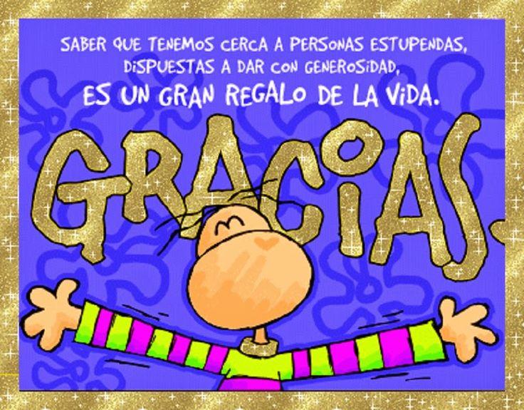 Tarjetas De Agradecimiento X Cumpleaños Para Compartir Gratis 3  en HD Gratis