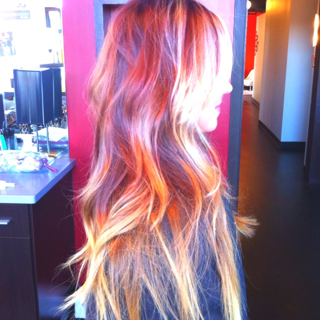 How To Dye My Hair Blonde Naturally